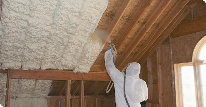 spray foam insulation, hvac, DIY Sparay Foam Insulation,